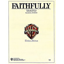 Alfred Faithfully Piano/Vocal/Chords