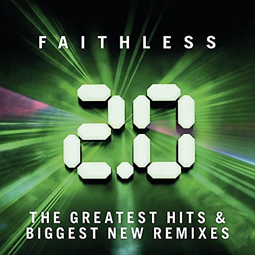 Alliance Faithless - Faithless 2.0