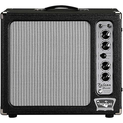 Tone King Falcon Grande 20W 1x12 Tube Guitar Combo Amp Black