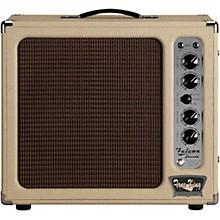 Open BoxTone King Falcon Grande 20W 1x12 Tube Guitar Combo Amp