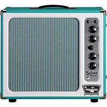 Falcon Grande 20W 1x12 Tube Guitar Combo Amp Turquoise