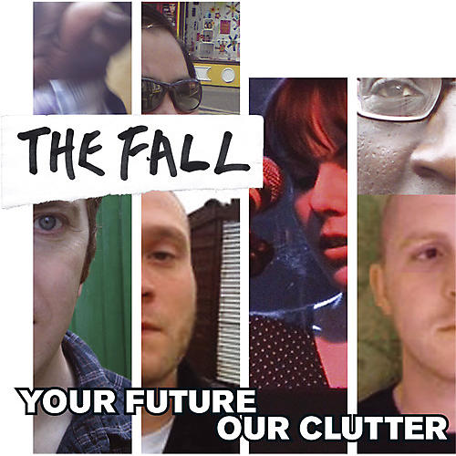 Alliance Fall - Your Future Our Clutter