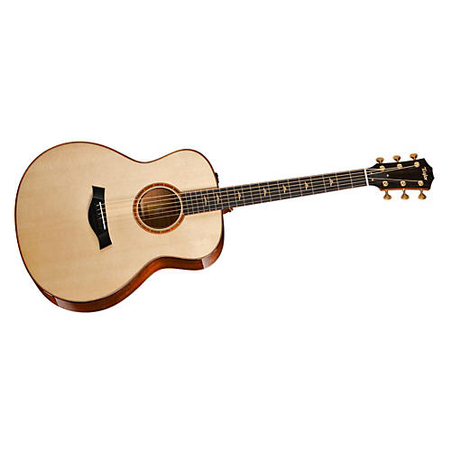 Taylor Fall 2013 Edition 516e Grand Symphony Acoustic-Electric Guitar