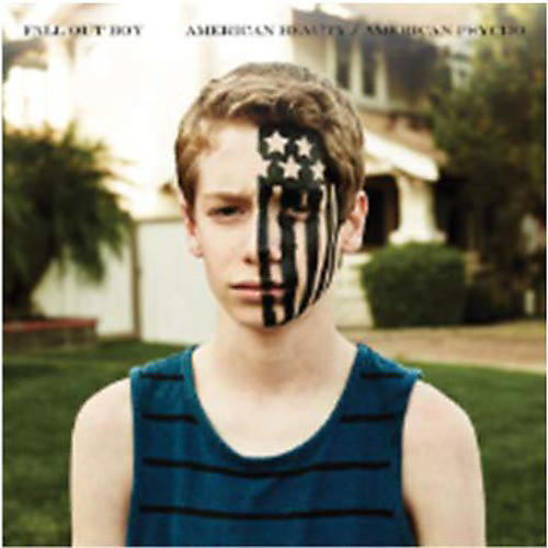 Alliance Fall Out Boy - American Beauty / American Psycho