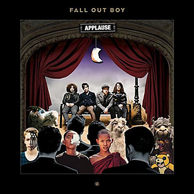 Fall Out Boy - Complete Studio Albums