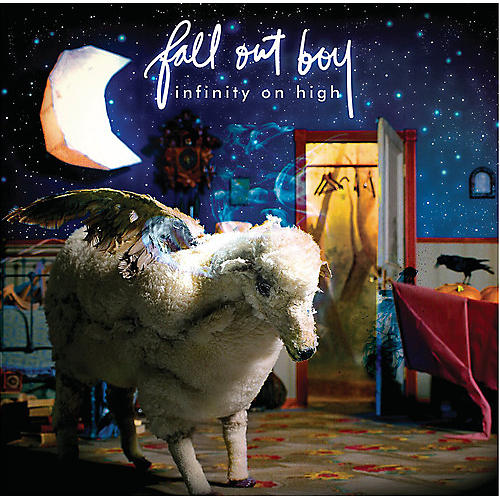 Alliance Fall Out Boy - Infinity On High