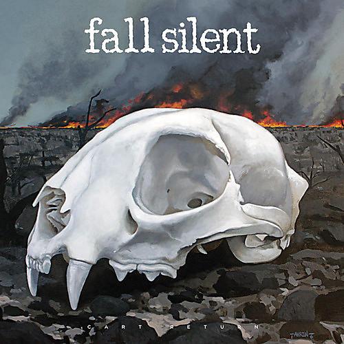Alliance Fall Silent - Cart Return