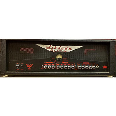 Ashdown Fallen Angel 60w Tube Guitar Amp Head