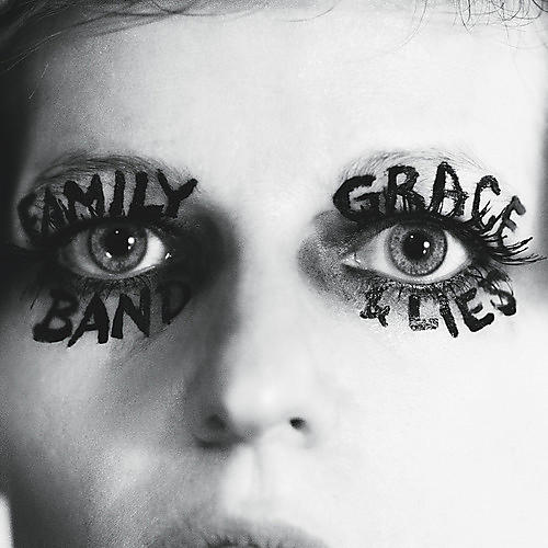 Alliance Family Band - Grace and Lies