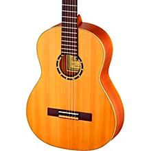 Open BoxOrtega Family Series Pro R131L Left-Handed Classical Guitar