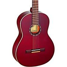 Ortega Family Series Pro R131SNWR Slim Neck Classical Guitar