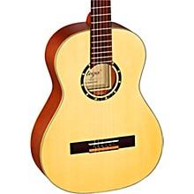 Ortega Family Series Pro R133-3/4 3/4 Size Classical Guitar