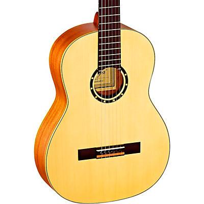 Ortega Family Series Pro R133SN Slim Neck Classical Guitar