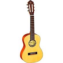 Ortega Family Series R121-1/4 1/4 Size Classical Guitar