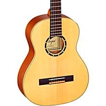 Ortega Family Series R121-3/4 3/4 Size Classical Guitar