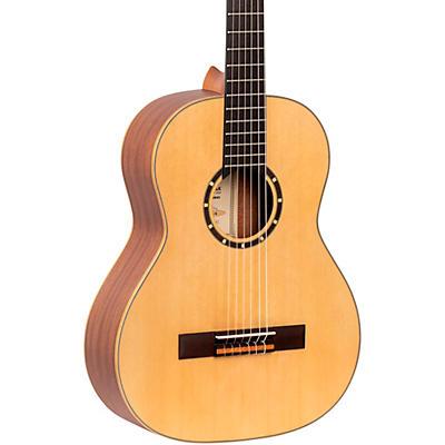 Ortega Family Series R121L-1/2 Classical Guitar