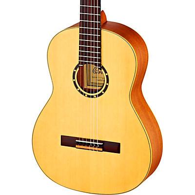 Ortega Family Series R121L Left-Handed Classical Guitar