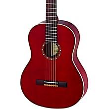Ortega Family Series R121LWR Left-Handed Classical Guitar