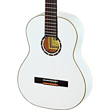 Ortega Family Series R121SNWH Left-Handed Classical Guitar