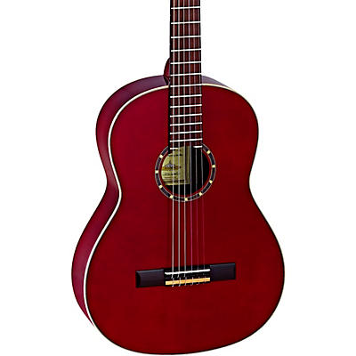 Ortega Family Series R121SNWR Slim Neck Classical Guitar