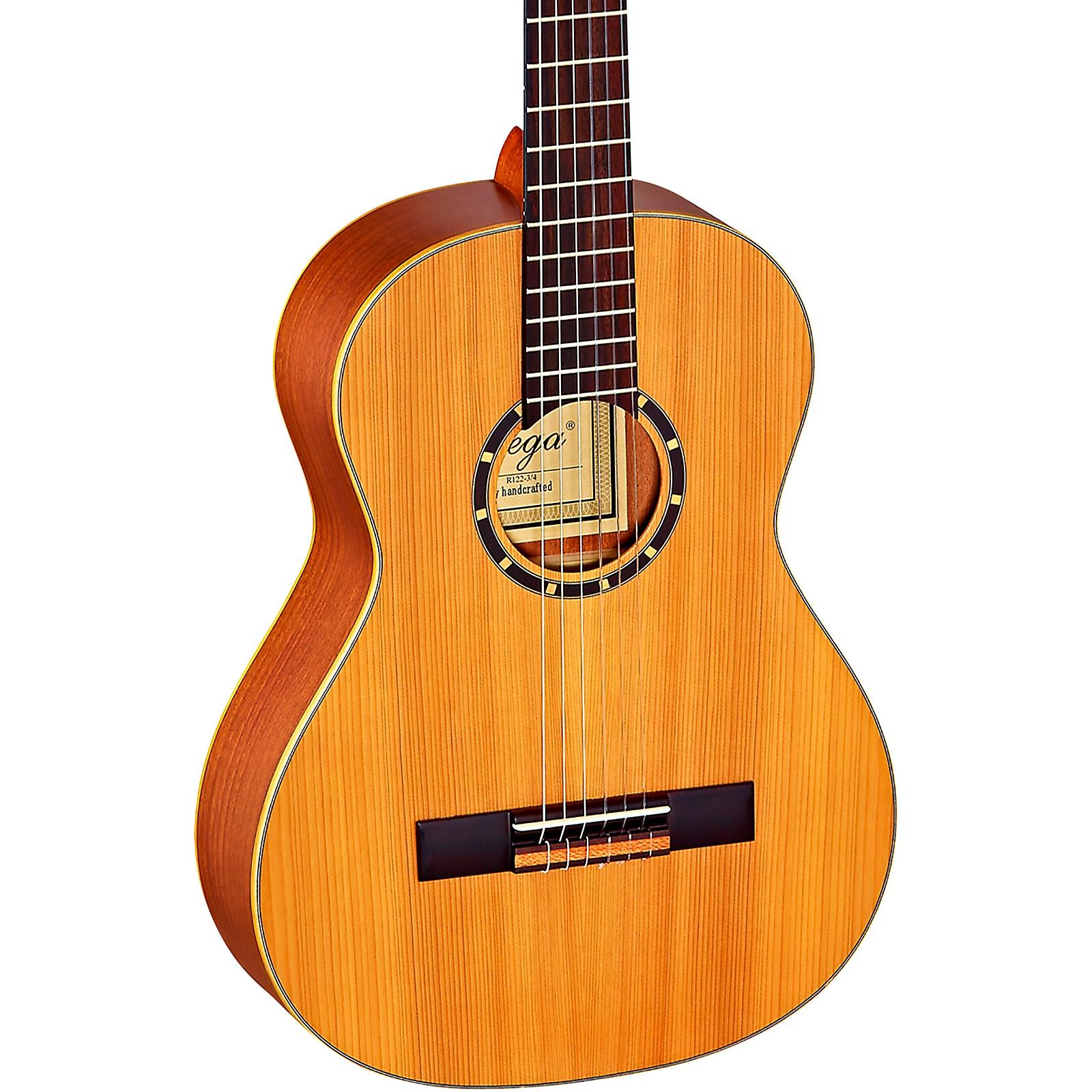 Ortega Family Series R122-3/4 3/4 Size Classical Guitar