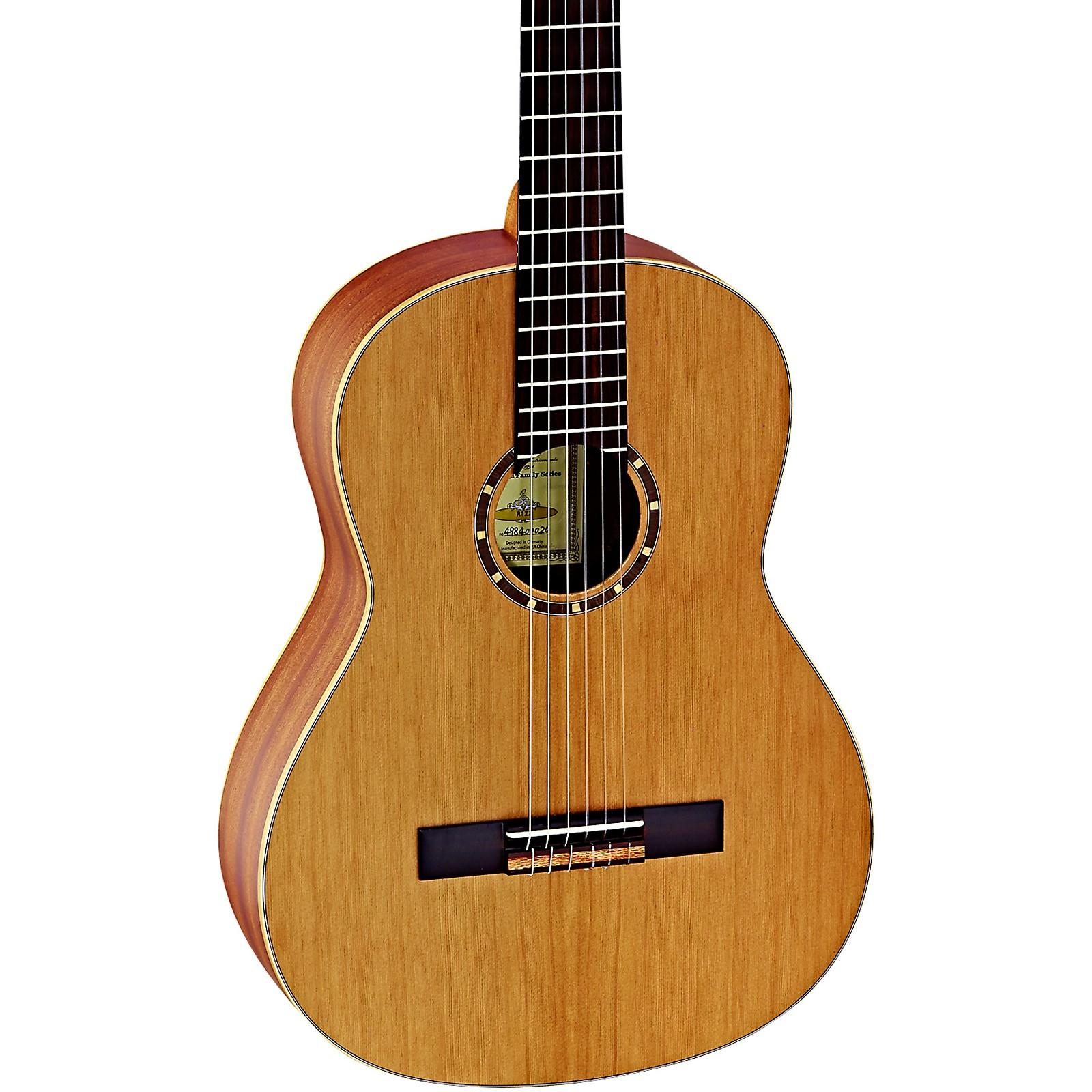 Ortega Family Series R122 Classical Guitar