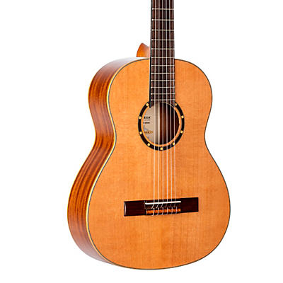 Ortega Family Series R122G-3/4 Classical Guitar