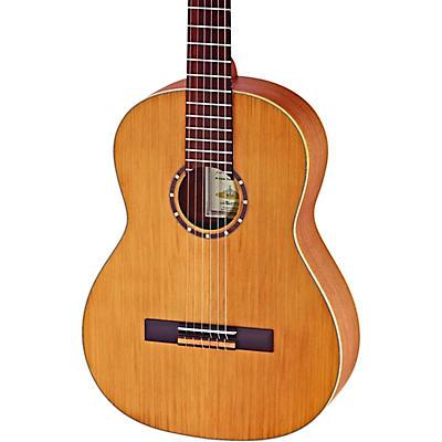 Ortega Family Series R122L Left-Handed Classical Guitar