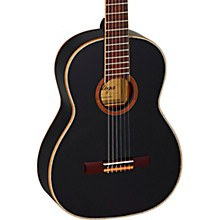 Ortega Family Series R221BK Classical Guitar