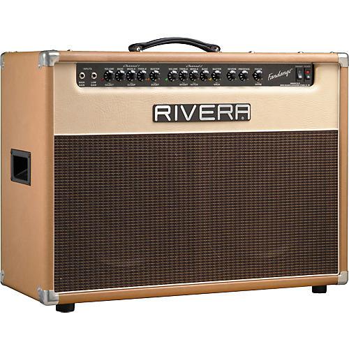 Rivera Fandango 212 55W Tube Combo Guitar Amp