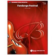 BELWIN Fandango Festival Conductor Score 1.5