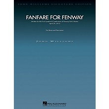 Hal Leonard Fanfare for Fenway John Williams Signature Edition - Brass Series by John Williams