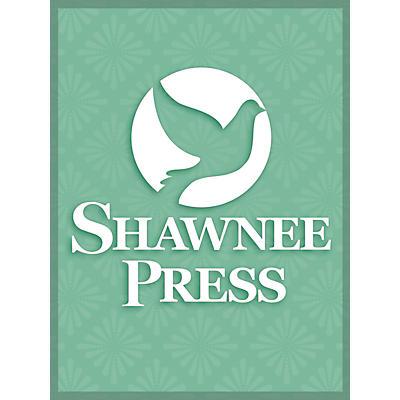 Shawnee Press Fanfare of Praise SATB Composed by Joseph M. Martin