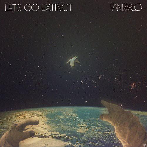 Alliance Fanfarlo - Let's Go Extinct