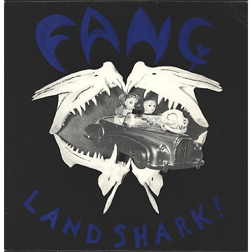 Alliance Fang - Landshark