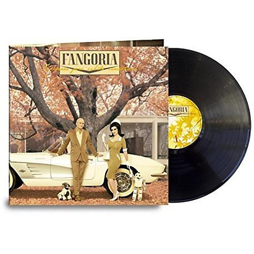Alliance Fangoria - Canciones Para Robots Romanticos