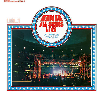 Fania All Stars - Live At Yankee Stadium: Vol 1