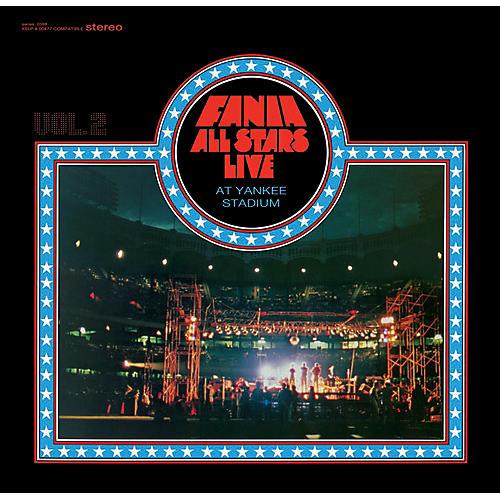 Alliance Fania All Stars - Live At Yankee Stadium: Vol 2