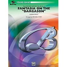 "Alfred Fantasia on the ""Dargason"" Concert Band Grade 2"