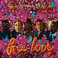 Alliance Fantasma - Free Love thumbnail