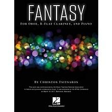 Hal Leonard Fantasy Educational Piano Library Series Softcover Composed by Christos Tsitsaros