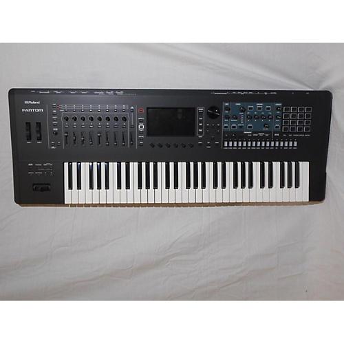 Fantom 6 Keyboard Workstation