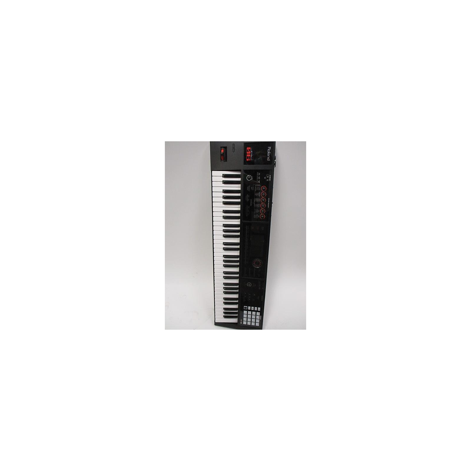 Roland Fantom Fa06 Keyboard Workstation