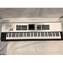 Roland Fantom X-8 Keyboard Workstation