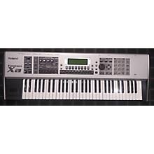 Roland Fantom Xa Keyboard Workstation
