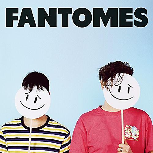 Alliance Fantomes - Fantomes
