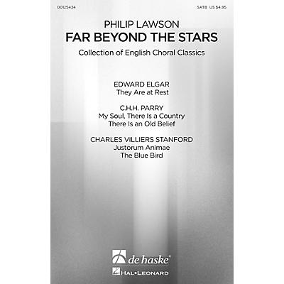 De Haske Music Far Beyond the Stars (Collection of English Choral Classics) SATB Divisi Collection