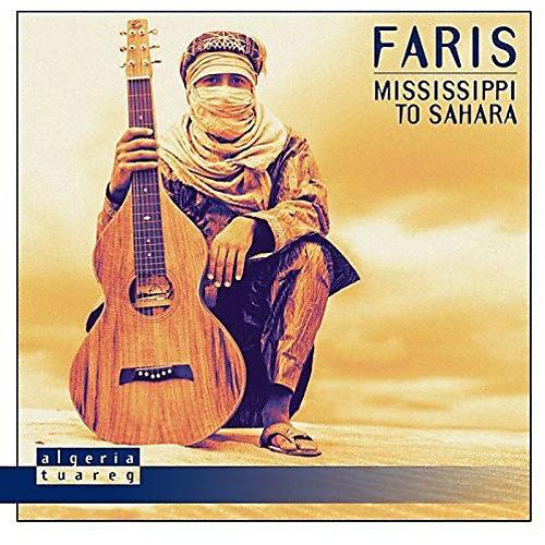 Alliance Faris - Mississippi To Sahara