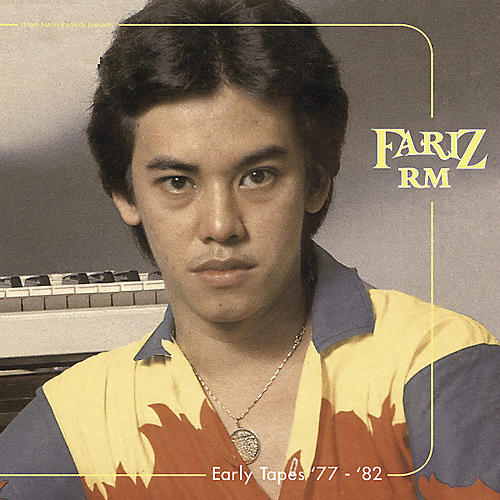 Alliance Fariz Rm - Early Tapes