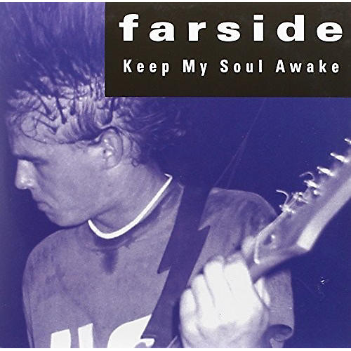 Alliance Farside - Keep My Soul Awake